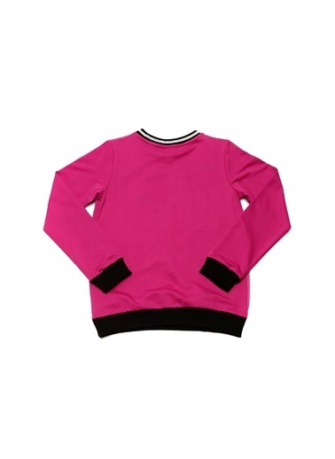 Monster High Sweatshirt Fuşya